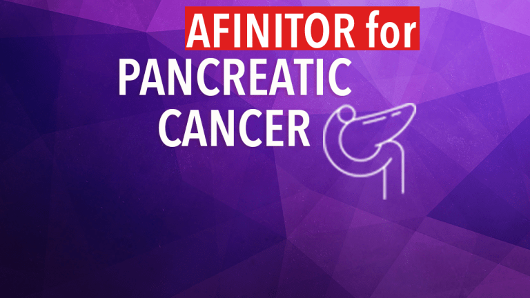 Afinitor Approved for Pancreatic Neuroendocrine Tumors