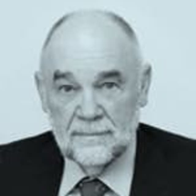 C. Dean Buckner M.D.
