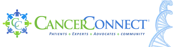 CancerConnect home