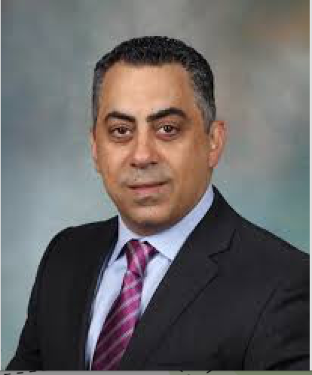 Tanios Bekaii-Saab, MD FACP Professor of Gastrointestinal Cancer  Mayo Clinic College of  Medicine and Science