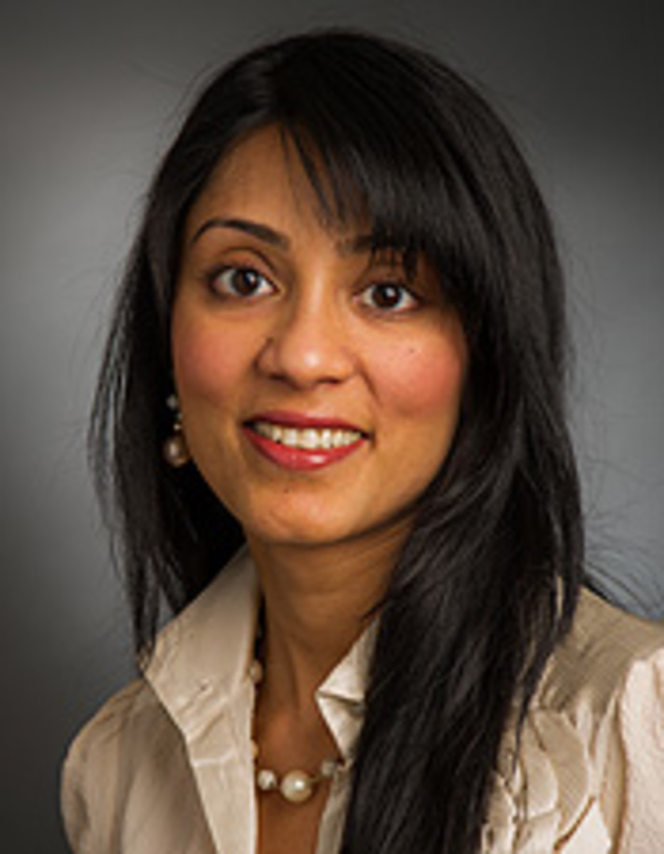 Dr. Lakshmi Nayak, MD, Dana-Farber Cancer Inst